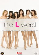 """The L Word"" - DVD cover (xs thumbnail)"