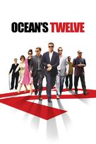 Ocean's Twelve - Movie Cover (xs thumbnail)