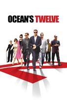 Ocean's Twelve - Movie Cover (xs thumbnail)