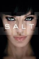 Salt - Movie Cover (xs thumbnail)