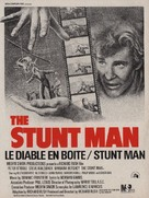 The Stunt Man - Canadian Movie Poster (xs thumbnail)