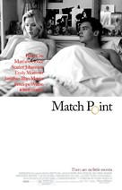 Match Point - Movie Poster (xs thumbnail)