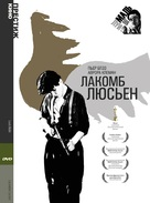 Lacombe Lucien - Russian DVD cover (xs thumbnail)