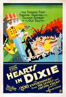 Hearts in Dixie - Movie Poster (xs thumbnail)