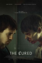 The Cured - Irish Movie Poster (xs thumbnail)