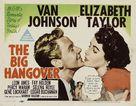 The Big Hangover - Movie Poster (xs thumbnail)