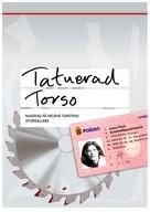 Irene Huss: Tatuerad torso - Swedish poster (xs thumbnail)