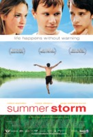 Sommersturm - Movie Poster (xs thumbnail)