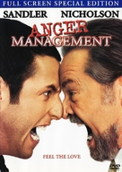 Anger Management - DVD movie cover (xs thumbnail)