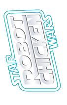Robot Chicken: Star Wars - Logo (xs thumbnail)