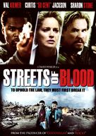 Streets of Blood - DVD cover (xs thumbnail)