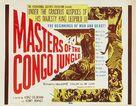 Les seigneurs de la forêt - Movie Poster (xs thumbnail)