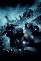 Priest - British Movie Poster (xs thumbnail)