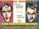 The Ugly Duckling - British Movie Poster (xs thumbnail)