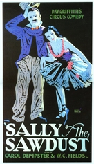 Sally of the Sawdust - Movie Poster (xs thumbnail)