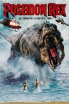Poseidon Rex - DVD cover (xs thumbnail)
