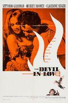 Arcidiavolo, L' - Movie Poster (xs thumbnail)