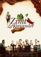 Politiki kouzina - German Movie Poster (xs thumbnail)
