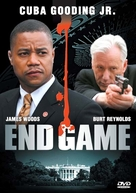 End Game - DVD cover (xs thumbnail)