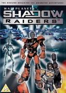 """Shadow Raiders"" - British DVD movie cover (xs thumbnail)"