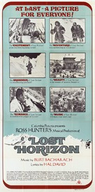 Lost Horizon - Australian Movie Poster (xs thumbnail)