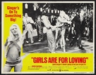 Girls Are for Loving - poster (xs thumbnail)