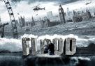 Flood - British Movie Poster (xs thumbnail)