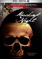 Mischief Night - DVD cover (xs thumbnail)