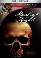 Mischief Night - DVD movie cover (xs thumbnail)