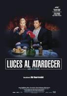 Laitakaupungin valot - Spanish Movie Poster (xs thumbnail)
