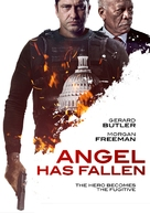 Angel Has Fallen - DVD movie cover (xs thumbnail)