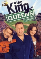 """The King of Queens"" - DVD cover (xs thumbnail)"
