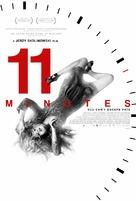 11 minut - Movie Poster (xs thumbnail)