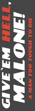Give 'em Hell, Malone - Logo (xs thumbnail)