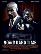 Doing Hard Time - poster (xs thumbnail)