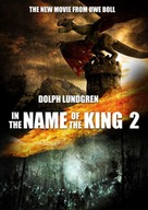 In the Name of the King: Two Worlds - DVD movie cover (xs thumbnail)
