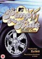"""Pimp My Ride"" - British DVD cover (xs thumbnail)"
