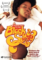 A Good Day to Be Black & Sexy - DVD movie cover (xs thumbnail)
