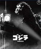 Gojira - Japanese Movie Cover (xs thumbnail)