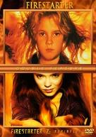 Firestarter - Movie Cover (xs thumbnail)