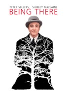 Being There - Movie Cover (xs thumbnail)