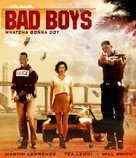 Bad Boys - Blu-Ray movie cover (xs thumbnail)