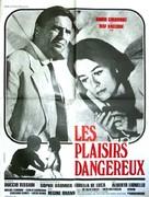 Una voglia da morire - French Movie Poster (xs thumbnail)