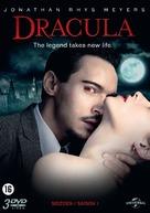 """Dracula"" - Dutch DVD movie cover (xs thumbnail)"
