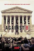 The Case Against 8 - Movie Poster (xs thumbnail)
