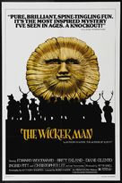 The Wicker Man - Movie Poster (xs thumbnail)