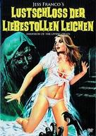 Mansión de los muertos vivientes, La - Swiss DVD cover (xs thumbnail)