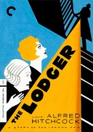 The Lodger - DVD cover (xs thumbnail)