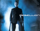 Equilibrium - Japanese DVD movie cover (xs thumbnail)