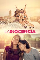 La inocencia - Spanish Movie Cover (xs thumbnail)